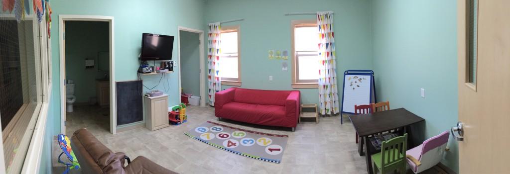 PABC-Nursery