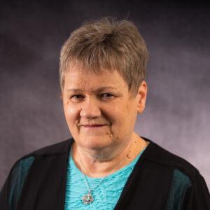 Pastor Sheila Cummings